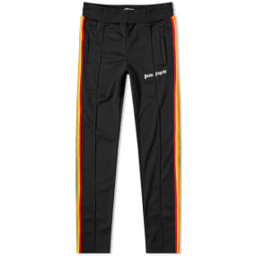 Palm Angels Rainbow Taped Track Pant by Palm Angels
