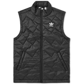 Adidas SST Puffy Vest