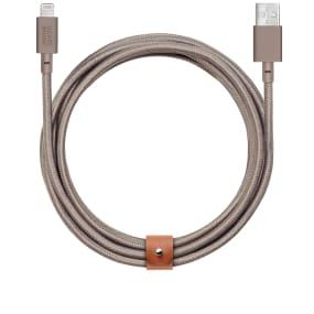 Native Union 3m Belt Cable
