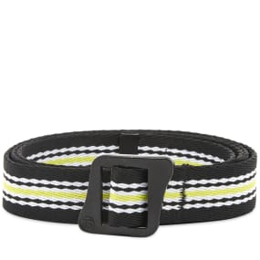Stussy Striped Climbing Web Belt