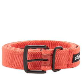 Stussy Woven Army Belt