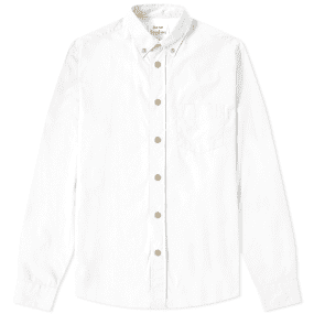 Acne Studios Isherwood Soft Poplin Shirt