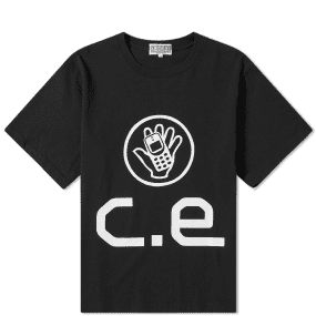 Cav Empt Hand Mobile Tee by End.