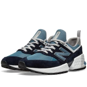 New Balance MS574EDC 'Decades Pack'