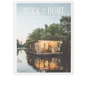 Rock the Boat: Boats, Cabins & Homes on the Water
