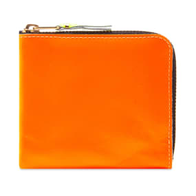 Comme des Garcons SA3100SF New Super Fluro Wallet