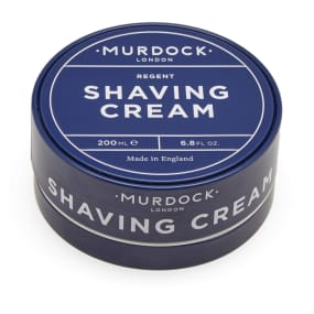 Murdock London Regent Shaving Cream