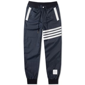 Thom Browne Technical Ripstop 4 Bar Pant
