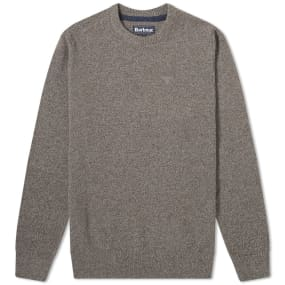 Barbour Tisbury Crew Knit