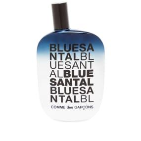 Comme des Garcons Blue Encens Eau de Parfum
