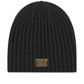 Neighborhood Military Beanie