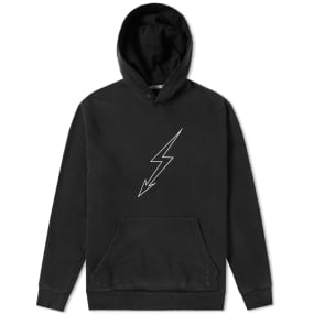 Givenchy Tour Popover Hoody by End.