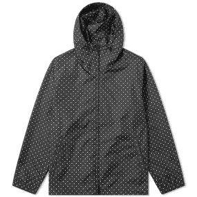 SOPHNET. Dot Hooded Jacket