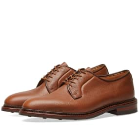 Tricker's Fenwick Derby Shoe
