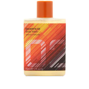 Escentric Molecules Escentric 02 Body Wash