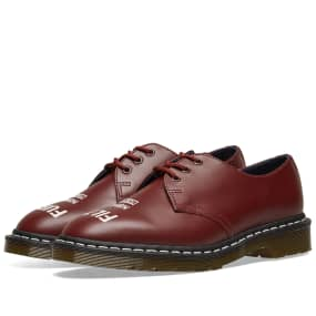 Dr. Martens X Neighborhood 1461 Shoe by End.