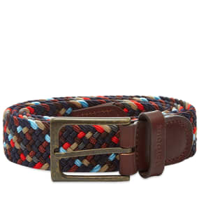 Barbour Ford Belt