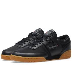 Reebok Workout 85 Textile