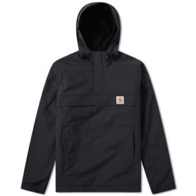 Carhartt Nimbus Fleece Lined Pullover Jacket