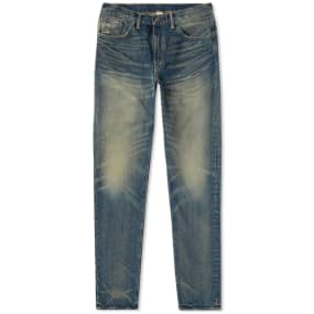 RRL Slim Fit Jean