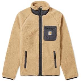 Carhartt Prentis Fleece Jacket