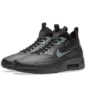 dfc3ca8c16b2c 1 22f7b 8ce8b; australia nike air max 90 ultra mid winter black cool grey  anthracite end. 2bcc6 f1e87