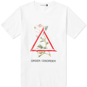 undercover-order_disorder-triangle-print-tee by undercover