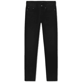 Saint Laurent Slim Fit Jean