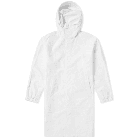 Helmut Lang Copyright Logo Parka by End.