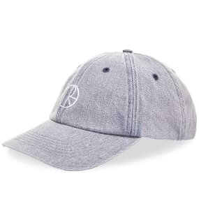 Polar Skate Co. Denim Cap