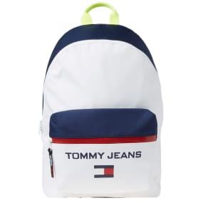 Shoptagr   Tommy Jeans 5.0 90s Sailing Corporate Backpack by Tommy Jeans 02fd920533