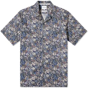Norse Projects Carsten Liberty Print Vacation Shirt