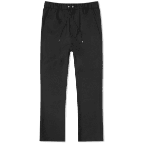 OAMC Wool Cropped Drawcord Pant