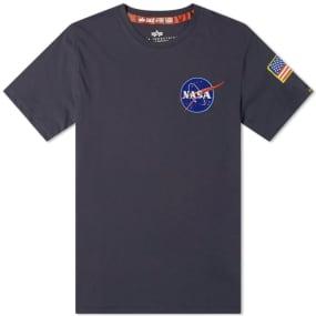 Alpha Industries Space Shuttle Tee