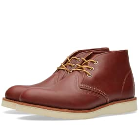Red Wing 3139 Heritage Work Chukka by Red Wing