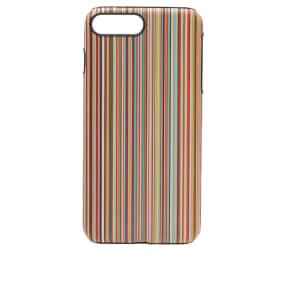 Paul Smith Classic Stripe iPhone 7/8 Plus Case