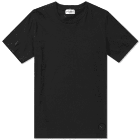 Saint Laurent Classic Patch Tee by End.