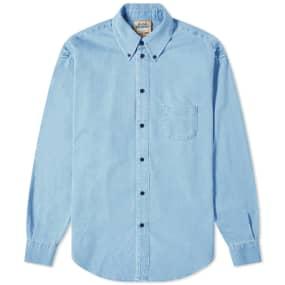 Acne Studios Seiji Denim Shirt