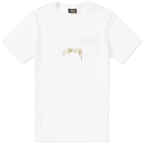 Stussy Smooth Stock Tee by End.