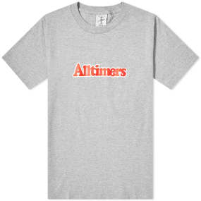 Alltimers Broadway Tee by End.