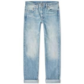 Levi's Vintage Clothing 1954 501 Jean