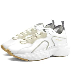 Acne Studios Rockaway Leather Oversize Sneaker