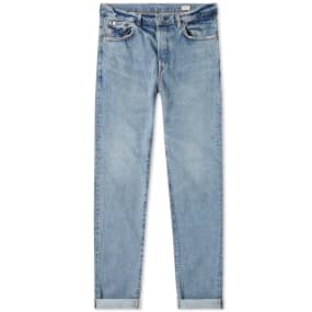 Edwin Classic Regular Tapered Jean