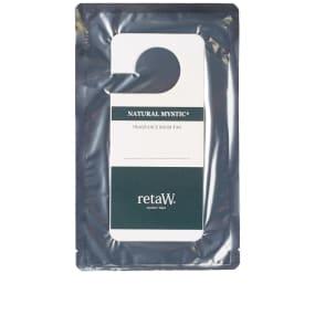 Reta W Fragrance Room Tag by Reta W