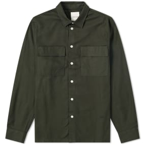 Wood Wood Andrew Overshirt by Wood Wood
