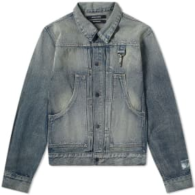 Reese Cooper Denim Jacket