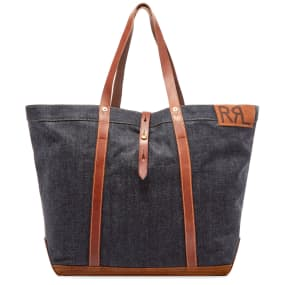 RRL Howard Tote Bag