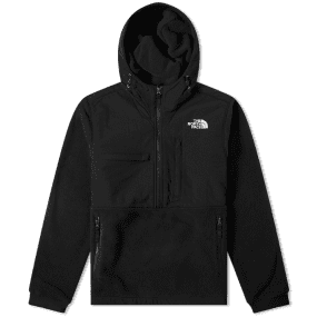 The North Face Denali Popover Fleece Jacket