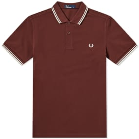 fred-perry-slim-fit-twin-tipped-polo by end