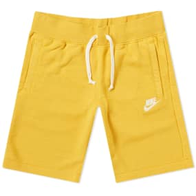Nike Heritage Short by End.